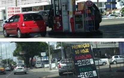 Postos da Paraíba se preparam para vender apenas gasolina aditivada; veja os detalhes