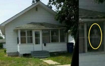 """Após relatos de família, Polícia confirma que casa mal assombrada estava possuída por demônios: """"Portal do inferno"""""""