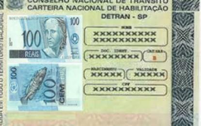 Rachas e CNH vencida fazem 81 condutores terem documentos apreendidos em Campina Grande