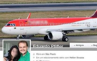 Avianca repudia atitude de piloto que teria chamado nordestinos de porcos no Facebook