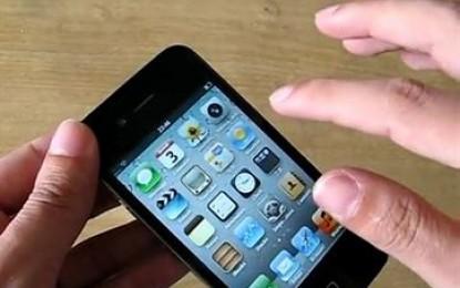 Sistema operacional vai bloquear celulares piratas a partir de setembro
