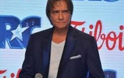 Jornal: Roberto Carlos teria recebido R$ 25 milhões por comercial