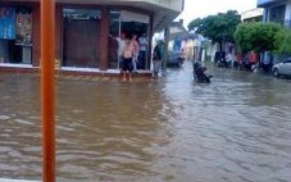 Sumé é o município que mais choveu no Cariri este ano