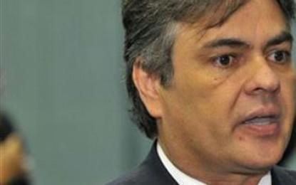 TSE 'fulmina' tese contra Cássio e confirma elegibilidade do tucano para as eleições deste ano