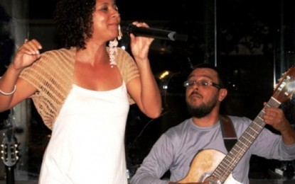 Cantora Sandra Belê lança videoclipe
