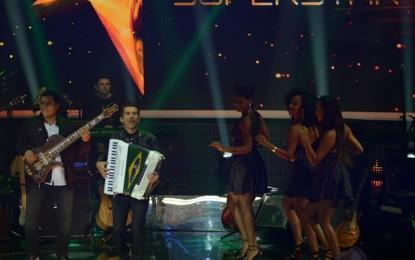 Luan e Forró Estilizado empolga com dois clássicos da música brasileira