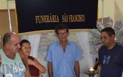 Marido morre de infarto logo depois de sepultar a esposa no Sertão da Paraíba