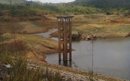 Racionamento é ampliado em Campina Grande e cidades do Cariri; confira