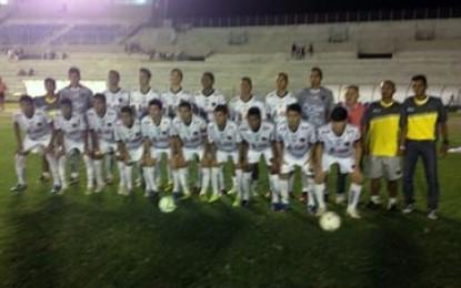 Sub-19 do Belo vence Campinense por 2 a 1 e avança para Final da Seletiva