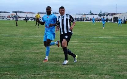 Galo perde, se complica e depende de ajuda do Botafogo para continuar na Série C