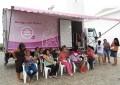 Saúde de Sumé realiza 86 exames de mamografia na Campanha Outubro Rosa