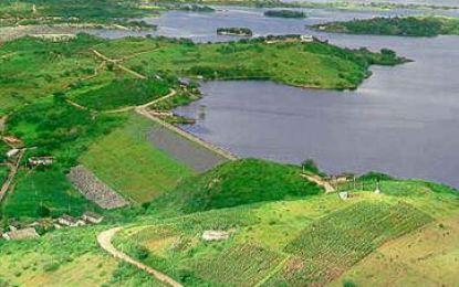 Açude Boqueirão sofre com agrotóxicos, irrigação clandestina e pesca com explosivos