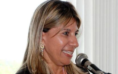 Deputada Edna Henrique sofre infarto e está hospitalizada
