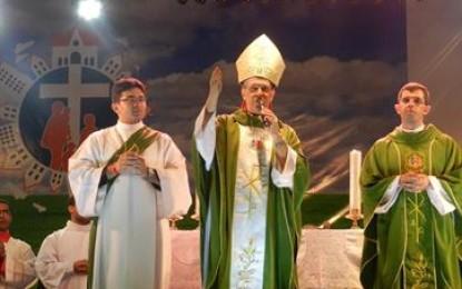 Arquidiocese da Paraíba lança Campanha da Fraternidade 2015 nesta segunda