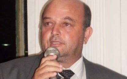 Presidente da Câmara de Monteiro lamenta morte da matriarca Maria José de Metódio