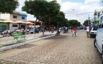 Crise econômica atinge comércio do Cariri