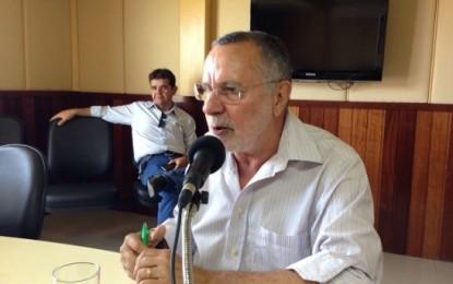 Carlos Batinga parabeniza Monteiro e renova compromisso com o município