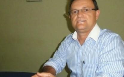 Presidente da AMCAP lamenta morte de prefeito caririzeiro