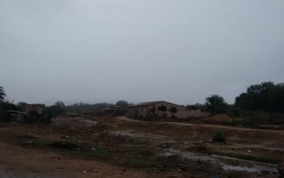 Meteorologia prevê mais chuva para a Paraíba