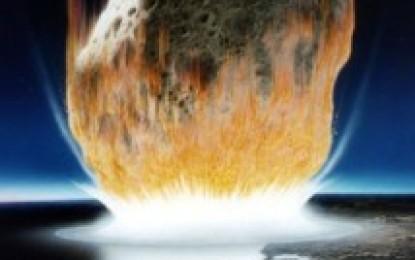 Terra deve acabar em setembro, apontam teorias, mas EUA já estariam se preparando