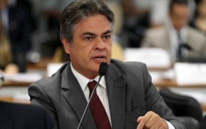 CCJ aprova PEC de Cássio que concede adicional periculosidade a policiais