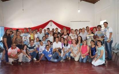 Paróquia de São Sebastião realiza assembleia paroquial e define metas pastorais