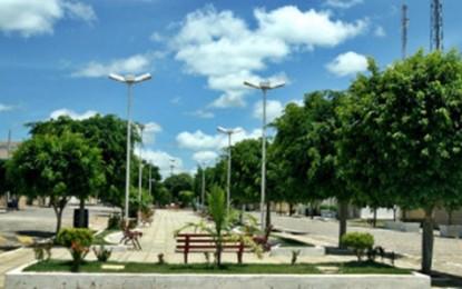 Bandidos assaltam agência dos Correios de Santo André no Cariri