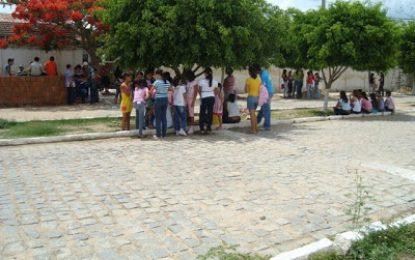 Governador autoriza licitação para construção do novo prédio da Escola Estadual Malaquias Batista Feitosa, em São Sebastião do Umbuzeiro