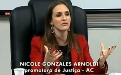 Promotora do caso Telexfree é encontrada morta