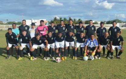 Botafogo da Pitombeira é campeão sumeense de futebol de campo