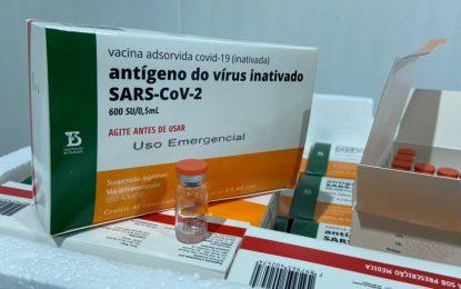 Butantan aguarda matéria-prima para produzir mais vacina