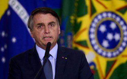 Bolsonaro nomeia novos comandantes militares