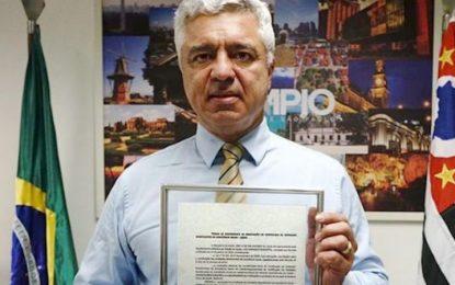 MAJOR OLIMPIO FALECE EM DECORRÊNCIA DA COVID-19