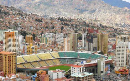 Ceará se tornará o primeiro time do Nordeste a jogar na altitude de La Paz