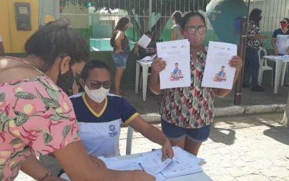 Prefeitura de São Sebastião do Umbuzeiro  fará avaliações do Programa Integra Educação PB