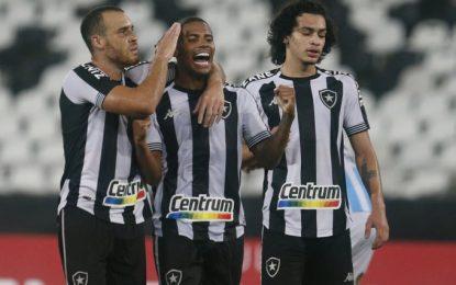 Botafogo já conhece adversário nas semifinais da Taça Rio