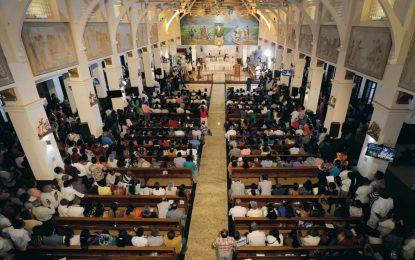 Ministro dá decisão a favor de cultos e celebrações religiosas no País