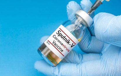 Apesar de anunciada, compra de doses da Sputnik na PB não está confirmada