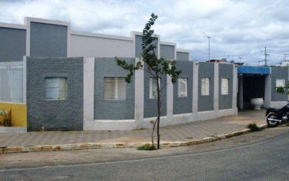 Anna Lorena solicita recursos ao Ministério da Cultura para reforma do Centro Cultural de Monteiro