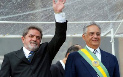 Fernando Henrique Cardoso: É hora de os candidatos se apresentarem