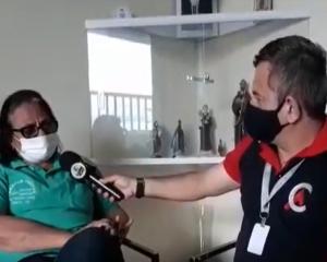 Tia de Gael fala sobre a morte da criança em São Paulo; confira