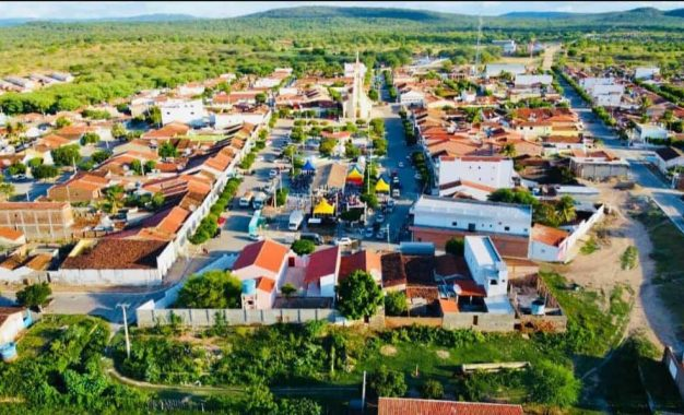 São Sebastião do Umbuzeiro avança na vacinação, e com ações pioneiras se mantém como um dos municípios do estado com a menor média de casos ativos