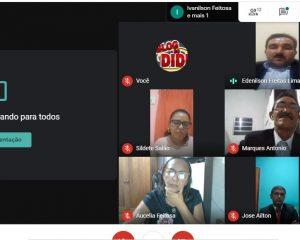 Em sessão de mais três horas, vereadores de São Sebastião do Umbuzeiro aprovam cinco indicações, um Requerimento, um Projeto de Resolução e um Projeto de Lei