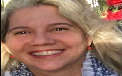 Professora da UFPB morre em decorrência da Covid-19