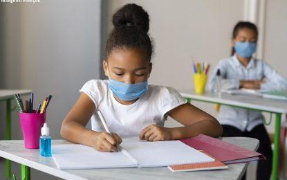 Estados decidem reabrir escolas pela 1ª vez desde início da pandemia