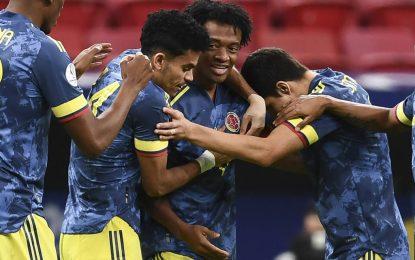 Com gol nos acréscimos, Colômbia bate o Peru e conquista o terceiro lugar da Copa América