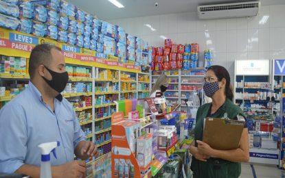 Medicamentos genéricos estão 63,52% mais baratos em Campina Grande