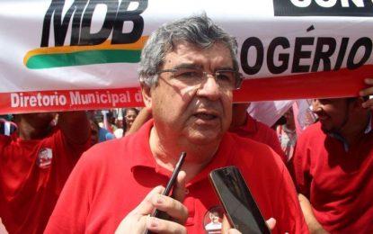 Nomeação de ex-governador busca agradar e fidelizar o MDB/PB