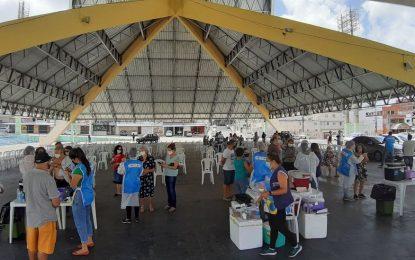 Paraíba recebe mais de 130 mil doses da Pfizer e Butantan neste sábado para aplicação da primeira e segunda dose