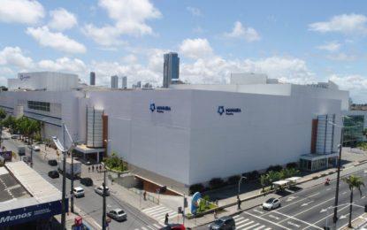 Shoppings Manaira e Mangabeira comunicam operação para o dia 5 de agosto